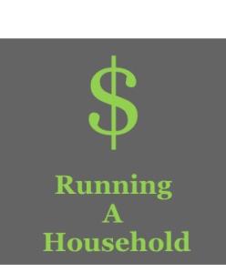 Running A Household
