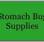 Stomach Bug Supplies