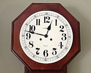 Regulator Clock 3