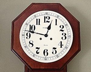 Regulator Clock 3