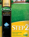 Scotts Step 2