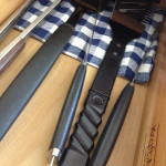 Grilling Tools in Kitchen Drawer